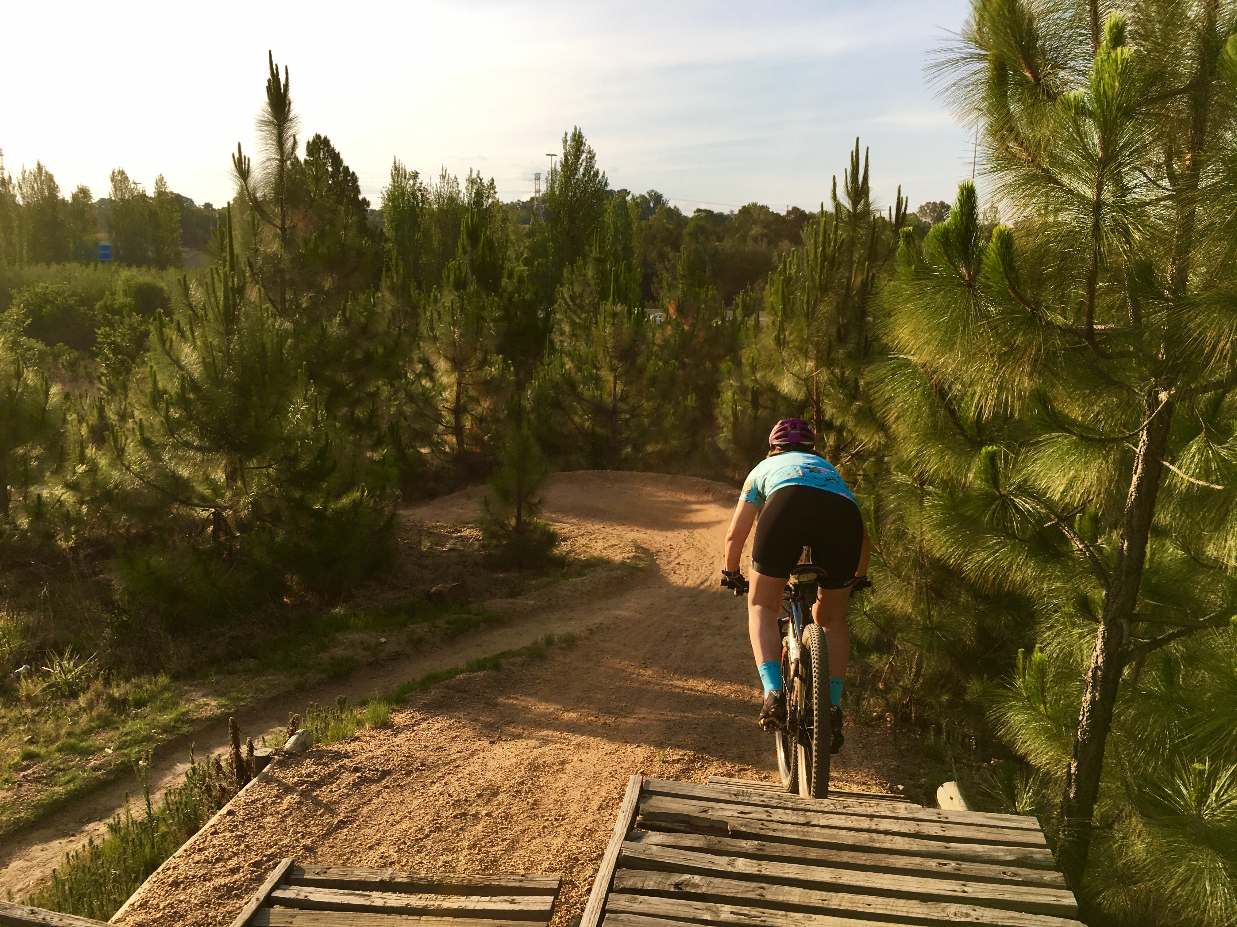 MONTHLY STRAVA CHALLENGE FOR PwC BIKE PARK